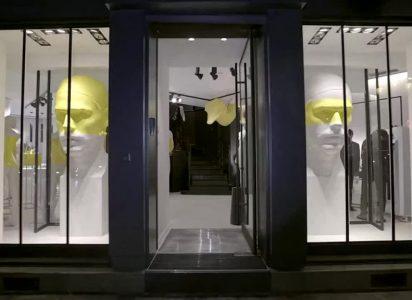 WINDOW Showroom-Video